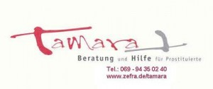 TAMARA Logo klein