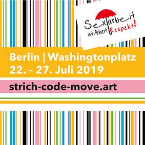 Strich / Code / Move